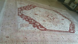 orange county persian rug