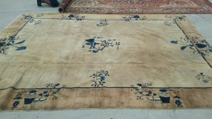 rug cleaning center